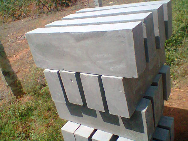 Cellular Lightweight Concrete Blocks : Buy cellular light weight concrete blocks from ebenezer