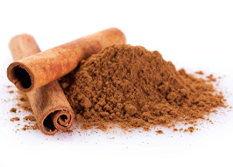 Cinnamon Powder and Bark