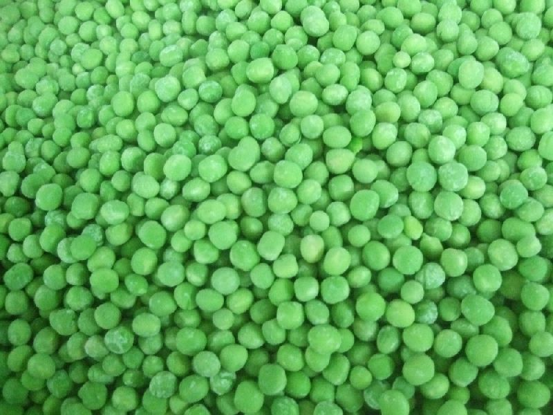 high quality IQF FROZEN GREEN PEA