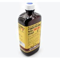 Qualitest cough syrup for sale