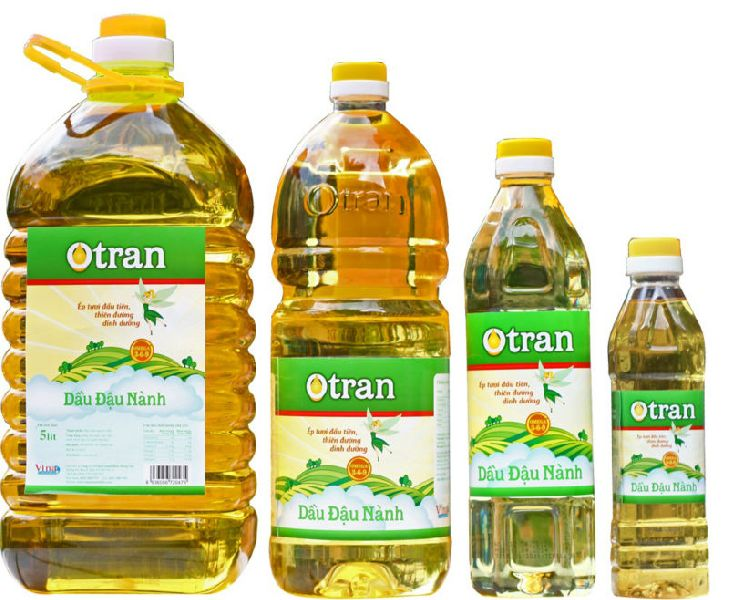RBD Soybean Oil (Vegetable Cooking oil)