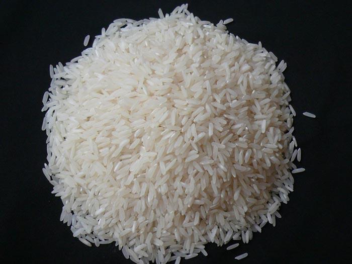 Wholesale White Rice 5%