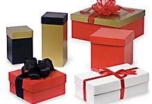 Hi-Wall Gift Boxes