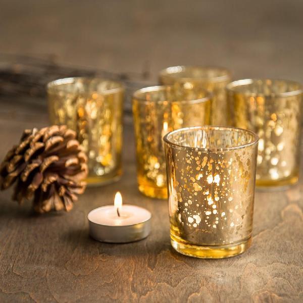 Candle Tea Light Votive Holders