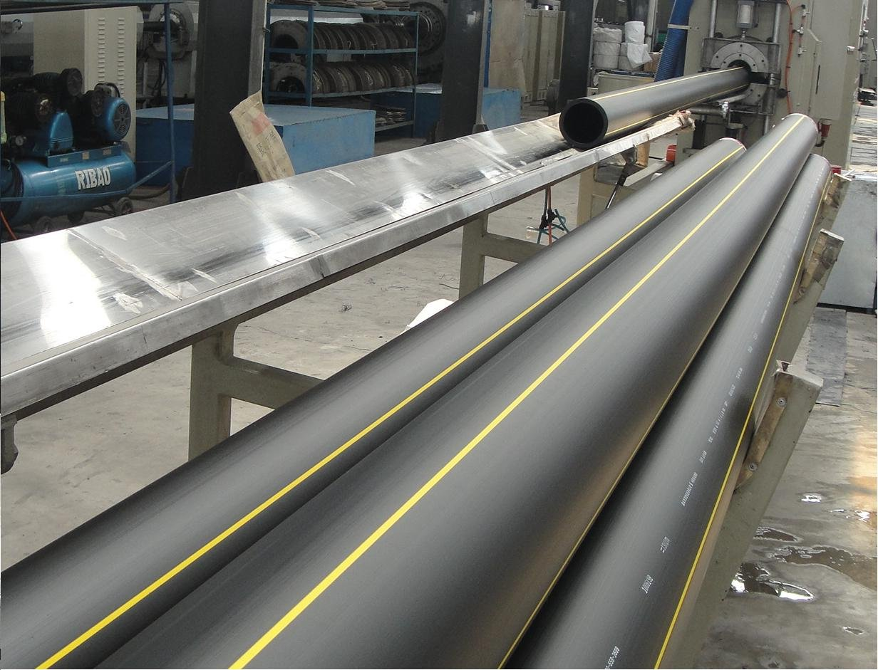 Conduit Pipe Manufacturer From China Id 897048 For Electric Wire Protection Pvc Tube