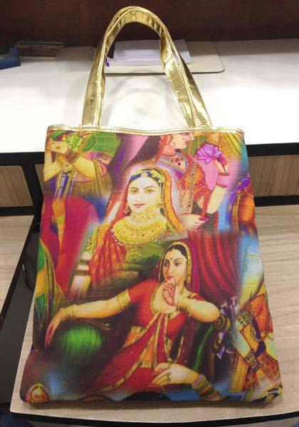 Las Ethnic Handbags
