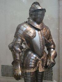 Medieval Armor