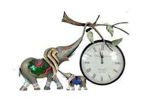 Antique Wall Clocks (AI00C067)