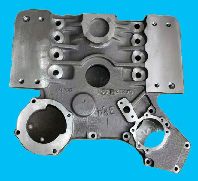 Tractor Engine Front Cover
