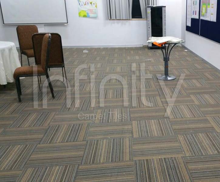 Buy Infinity Carpet Tiles From Victor Floors India Id