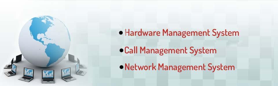 Hardware Management System Service