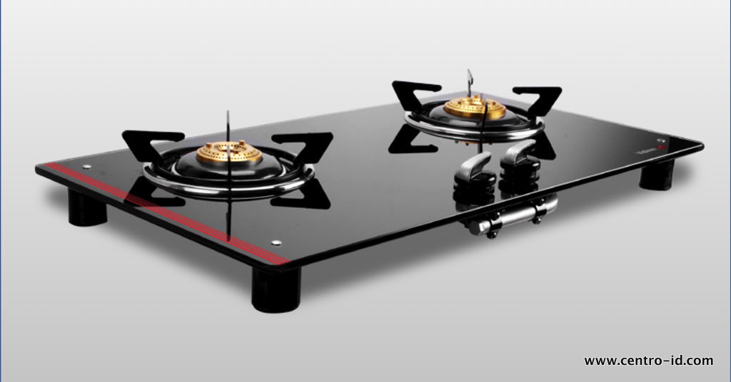 Lpg Gas Stove Gl Top Manufacturer
