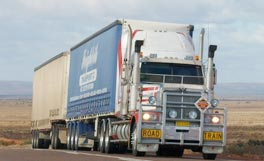 Land Transport Services