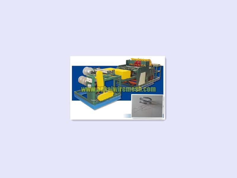 Manufacturing wire products nails, electrodes, mesh