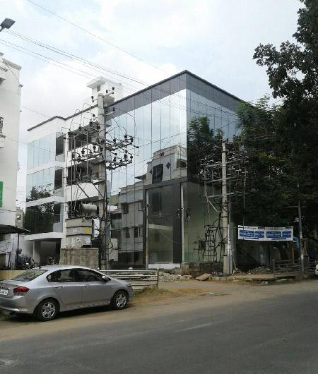 big sale 92c38 32a81 Services - DGU Glass Glazing in Bangalore Offered by Glass ...