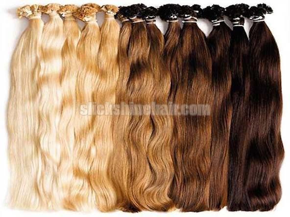 Купить натуральные славянские волосы в москве