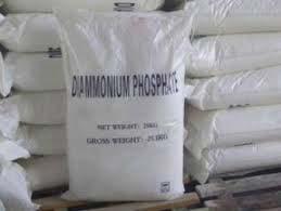 Diammonium Phosphate Granules (DA01)