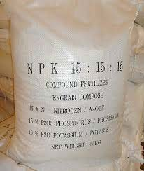 NPK Complex Fertilizer (19-19-19) (NP19)