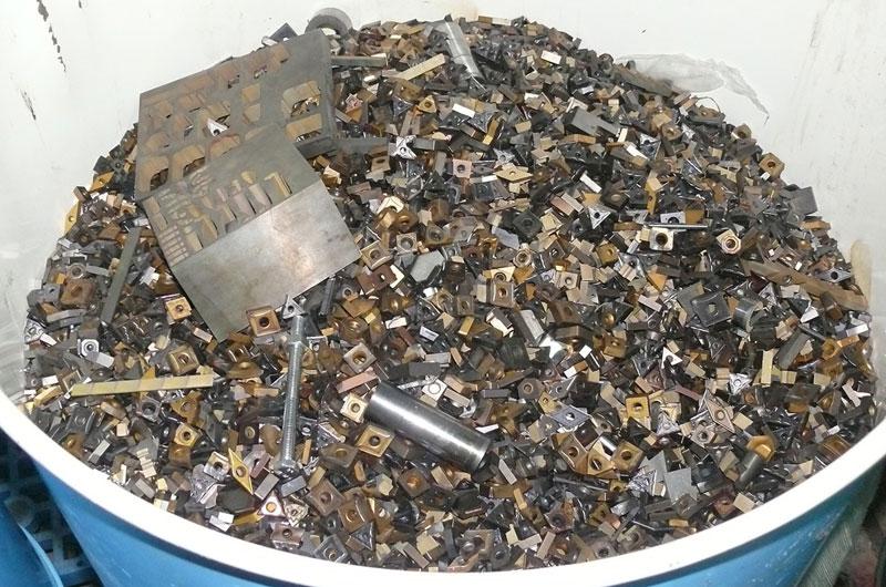 Tungsten Carbide Scrap Manufacturer in United Kingdom by