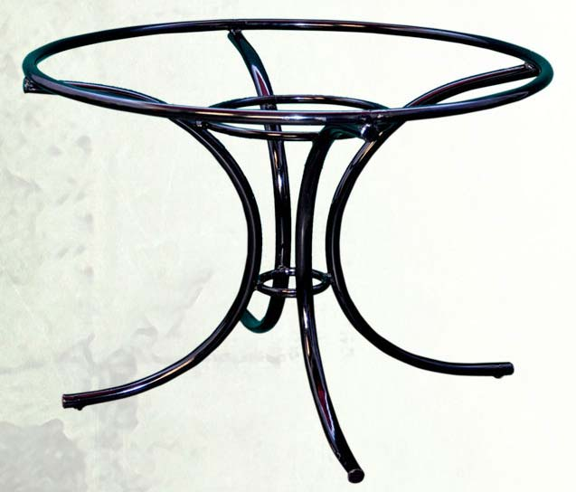 Genial Metal Table Stands