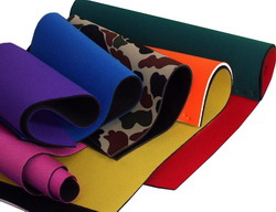 Pu Foam Laminated Fabrics