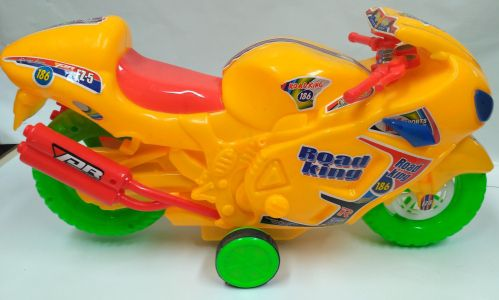 Road King Bike Toy