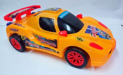 SK Car Toys