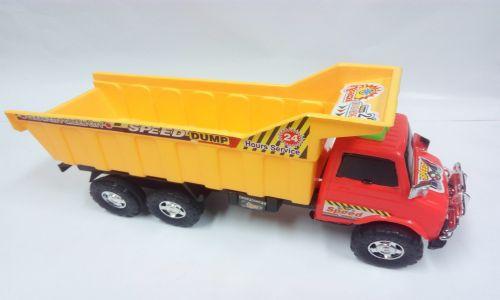 Speed Truck Toy