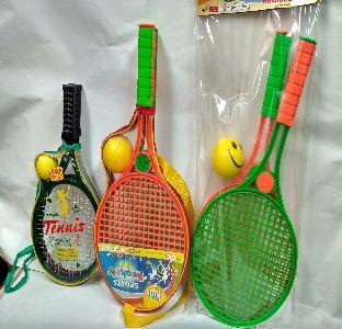 Tennis Ball & Racket Set