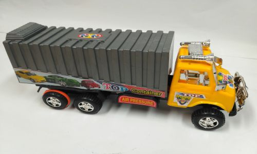 Top Truck Toy