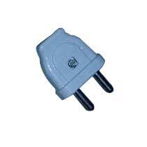 2 Pin Electric Plug 01