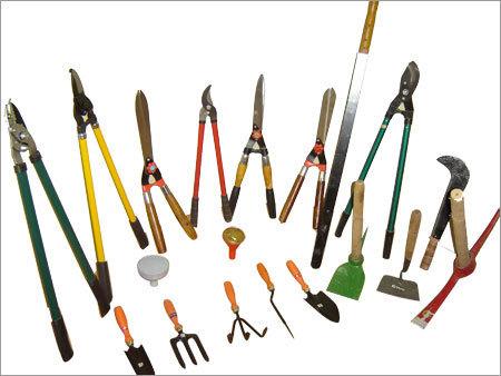 Horticulture implements manufacturer in una himachal for Gardening tools names in urdu