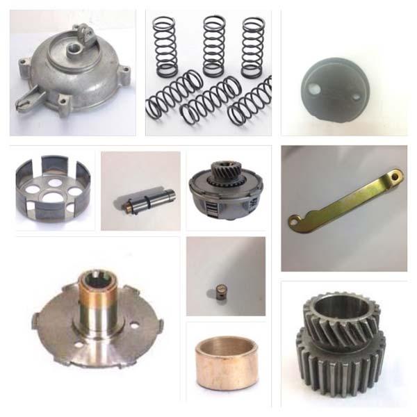 Buy Piaggio Ape Clutch Parts From Eakta Auto Agency New Delhi