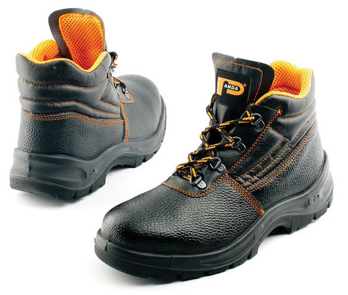 Import And Expot Of Shoes Mail: Buy Panda Safety Shoes From Cerva Export Import, Czech