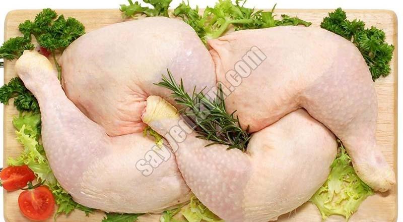 Fresh Turkey Meat