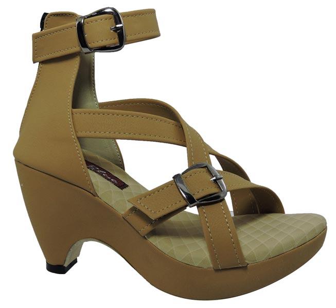 336537954333 Ladies Veg Heel Shoes Manufacturer   Manufacturer from Agra