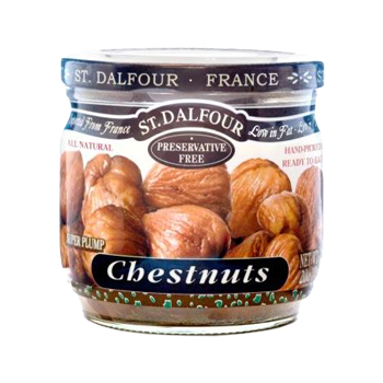 St Dalfour Whole Chestnuts