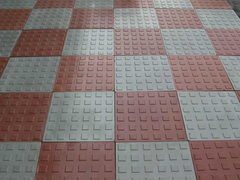 Parking Tiles Manufacturer Amp Manufacturer From Morbi