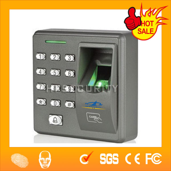 Buy Punch Card Biometric Fingerprint Door Entry System From