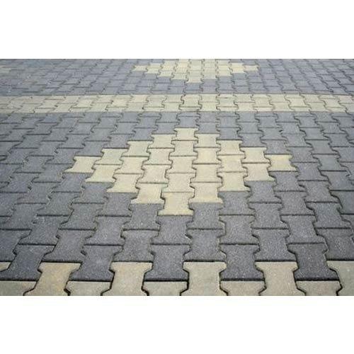 CC Interlocking Tiles