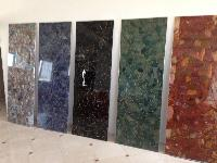 Semi Precious Stone Tiles From Flawless