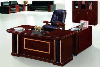 office wood table. Wooden Office Table Wood E