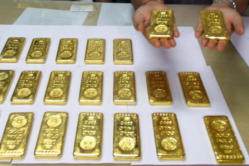 Buy Gold Dore Bars from Capam Universal Trade Company Ltd, bamenda