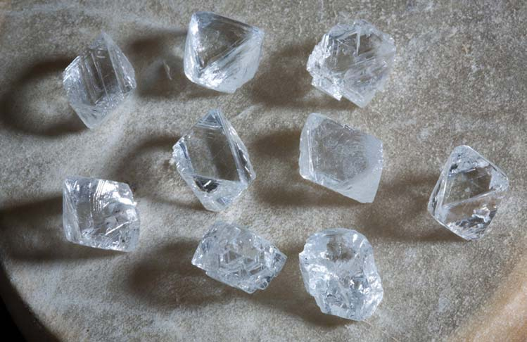 Buy Natural Rough Diamonds From Capam Universal Trade