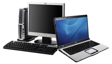 Branded Computers