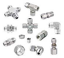 Stainless Steel Ferrule Pipe Fittings