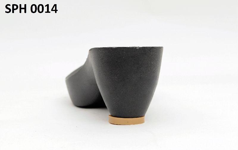 Plastic Gola Heels