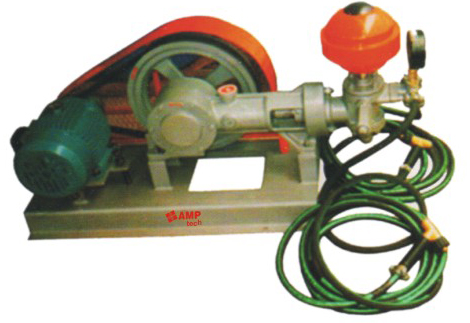 Car Washer Manufacturer In Pune Maharashtra India By Amp Computer