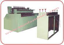 Automatic Welded Wire Mesh Making Machine