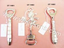 Metal Bottle Openers